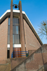 Meentkerk