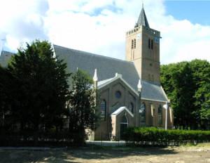 Oude-kerk
