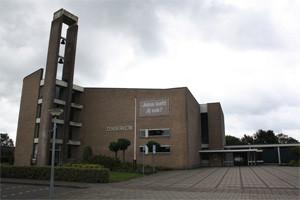Zenderkerk-Huizen